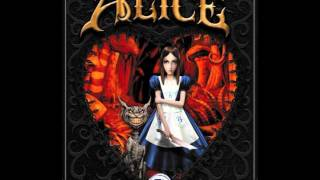 American McGee's Alice - 25(28) - Final Battle With The Red Queen