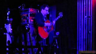 Rivers Cuomo Alone show on The Weezer Cruise 2014