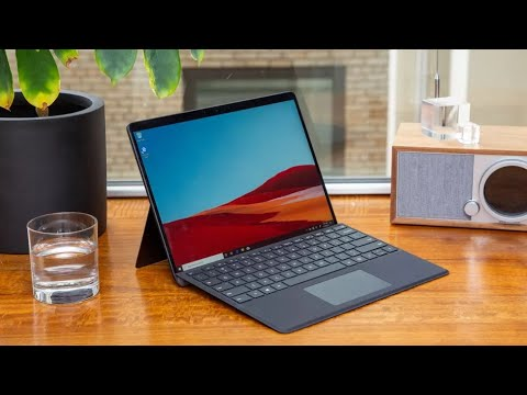 Microsoft Surface Pro 8: Rumors, release date, price