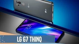 Video LG G7 MLTB_sEvTNg