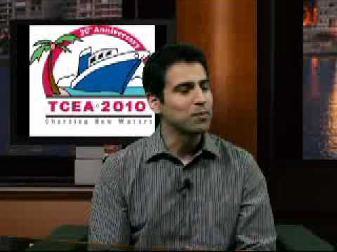 Gil Garcia Interview