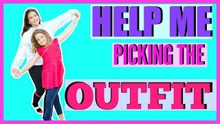 """HELP ME """" PICKING THE OUTFIT """" #75"""