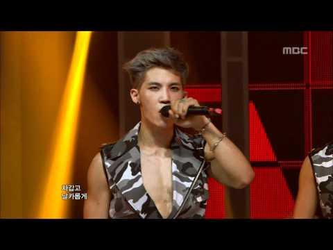 Dalmatian - E.R, 달마시안 - 이알, Music Core 20120609