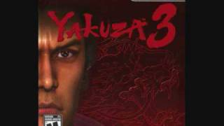 Yakuza 3 - Theme of Aqua Sky
