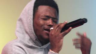 DC Young Fly - 24 Hrs (Live) | Eighty Vybe