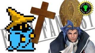 Game Theory: Why Final Fantasy is Anti-Religion