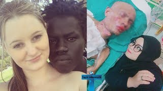 Top 10 Most Odd & Unbelievable Couple That Prove Love Is Blind