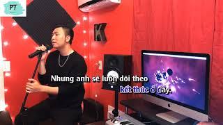 [Karaoke Beat ] Đâu Chỉ Riêng Em - Anh Khang
