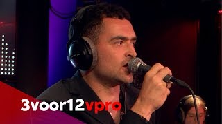 The Murder Capital - Feeling Fades + Green & Blue (Live at 3voor12 Radio)