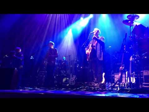 10cc  - I'm Not In Love - 'Live ' Royal Philharmonic Hall Liverpool Saturday 1st April 2017