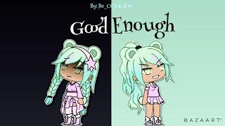 Good Enough GLMV (Eve's past)