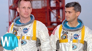 Top 10 Saddest Space Flight Disasters
