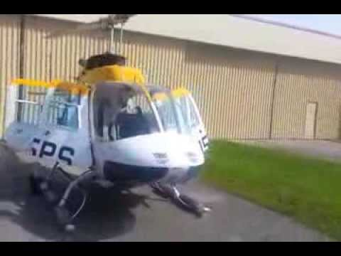 SKYWATER JETS - SOLD! - Bell Jetranger 206B III - Popout Floats, Autopilot