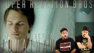 SRB Reacts to Jonathan Trailer
