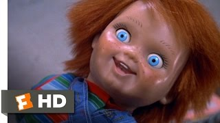 Child's Play (1998) - Chucky Doesn't Need Batteries Scene (3/12) | Movieclips