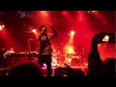 Noize MC - Суицид - Noize MC. Milk Moscow. 09.12.11
