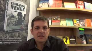 Entrevista- Fernando Montenegro