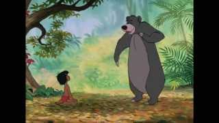 Le livre de la jungle :  bande-annonce VF