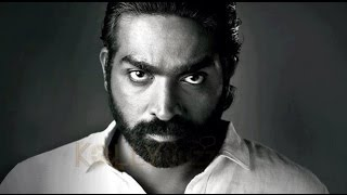 Actor Vijay Sethupathi is a  Cheat, Studio 9  Producer - A fresh allegation