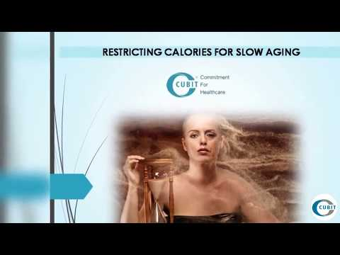 Restricting Calories For Slow Aging