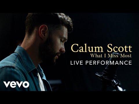 Calum Scott -