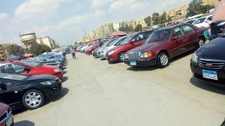اسعار سوق السيارات المستعملة 2019 والسوق يحتاج تدخل عا ...