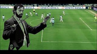 Andrea Pirlo Best Moments With Juventus #Grazie_Andrea (شكراً بيرلو)