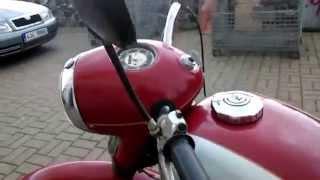Veterán klub Banská Bystrica robí v nedeľu stretnutie majiteľov motocyklov ČZ