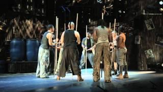 Stomp Live - Part 6 - Dance & Fight