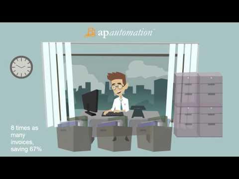 Biel's AP Automation
