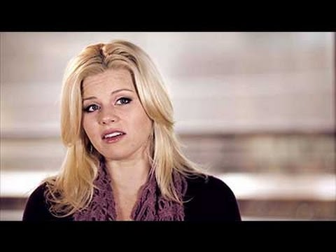 Spotlight On...Megan Hilty - YouTube