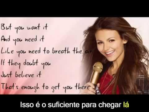 Baixar [KARAOKÊ] Brilhante Victória - Make It Shine - Português do Brasil