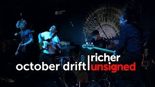 Don't Give Me Hope - October Drift | Richer Unsigned