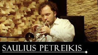 Saulius Petreikis - Latvia & Lithuania  Laima Jansone & Saulius Petreikis