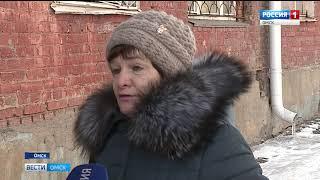 После серии ЧП в многоэтажках российских городов забеспокоились и жители дома номер 152 на улице Жукова