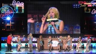 [vietsub] SNSD playing game cut (150707 Naver Starcast SNSD PARTY showcase)
