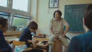 Pečený sněhulák - Učitel zkouší z docházky