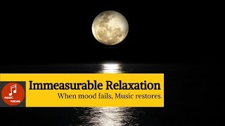 Meditation Relaxing Sleep Music: Stress Relief, Relaxing, Meditation, Deep Sleeping, positive energy