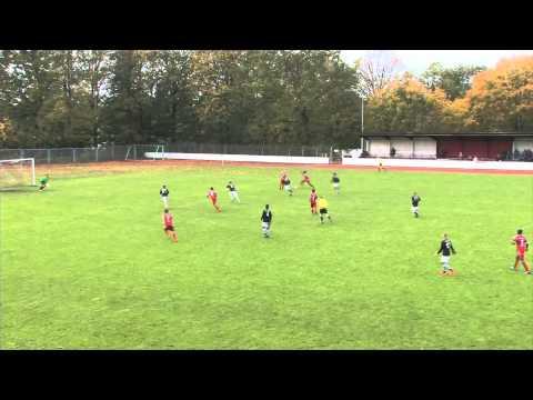 SV Lurup - FC Teutonia 05 (Landesliga Hammonia) - Spielszenen | ELBKICK.TV