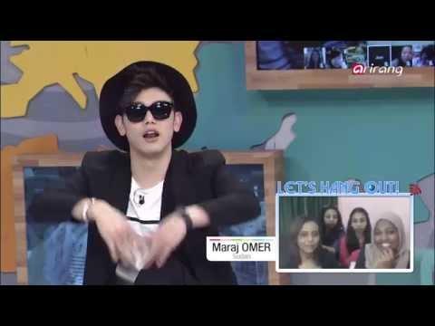 After School Club(Ep.150) - Eric Nam(에릭남) - Full Episode
