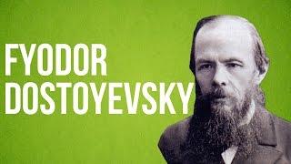 LITERATURE - Fyodor Dostoyevsky