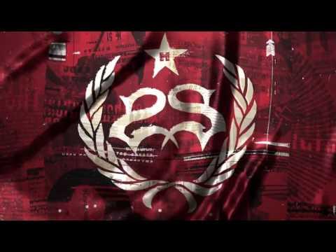 Stone Sour - Taipei Person/Allah Tea (Official Audio)