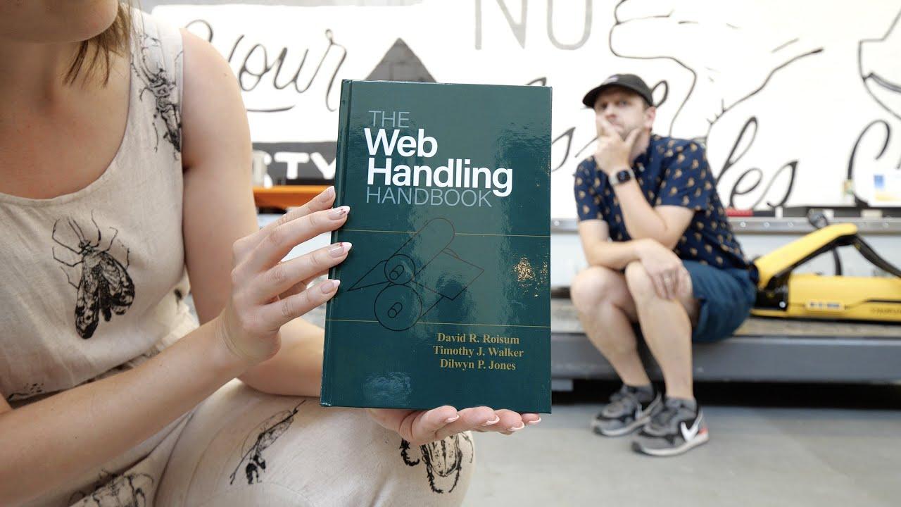 Web Handling 2.0