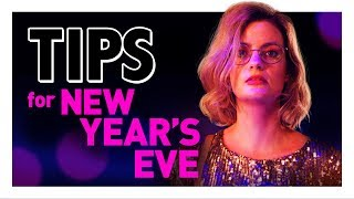 Tips for a Fun New Year's Eve | CH Shorts