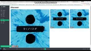 [Đồ án HK4] Website nghe nhac trực tuyến