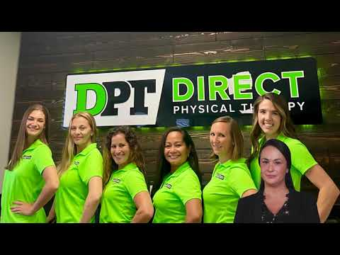 Direct Physical Therapy - Deland FL