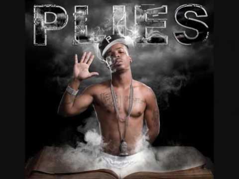 Plies feat. Keri Hilson - Medicine