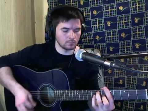 Евгений Осин - 8 марта (кавер-версия под гитару)
