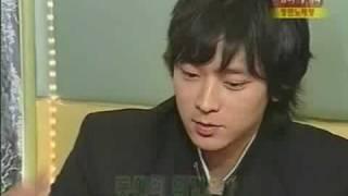 Kang Dong Won Happy Together 3
