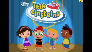 [[10 HOURS]] Little Einsteins Theme Song Remix | We're going on a trip in our favorite rocketship